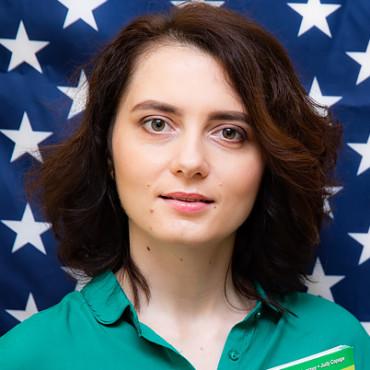 Oksana Nazarchuk