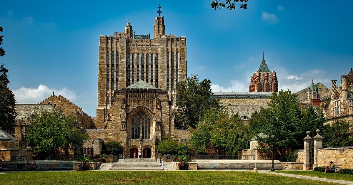 Cambridge Assessment English для Гарварда
