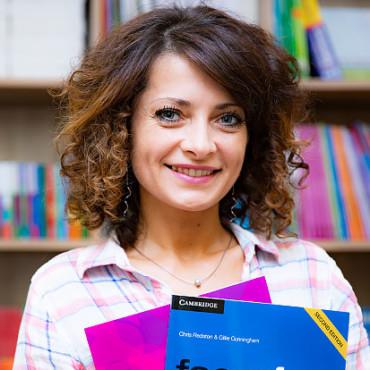 Yana Hridasova