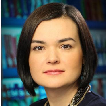 Maryna Myronyuk