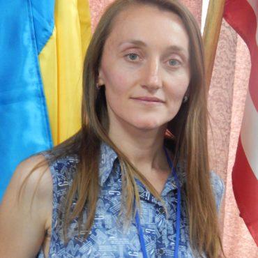 Nataliia Danylchenko