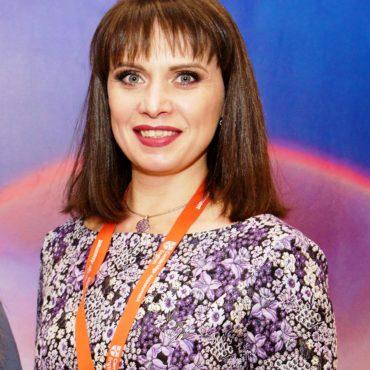 Yuliia Husak